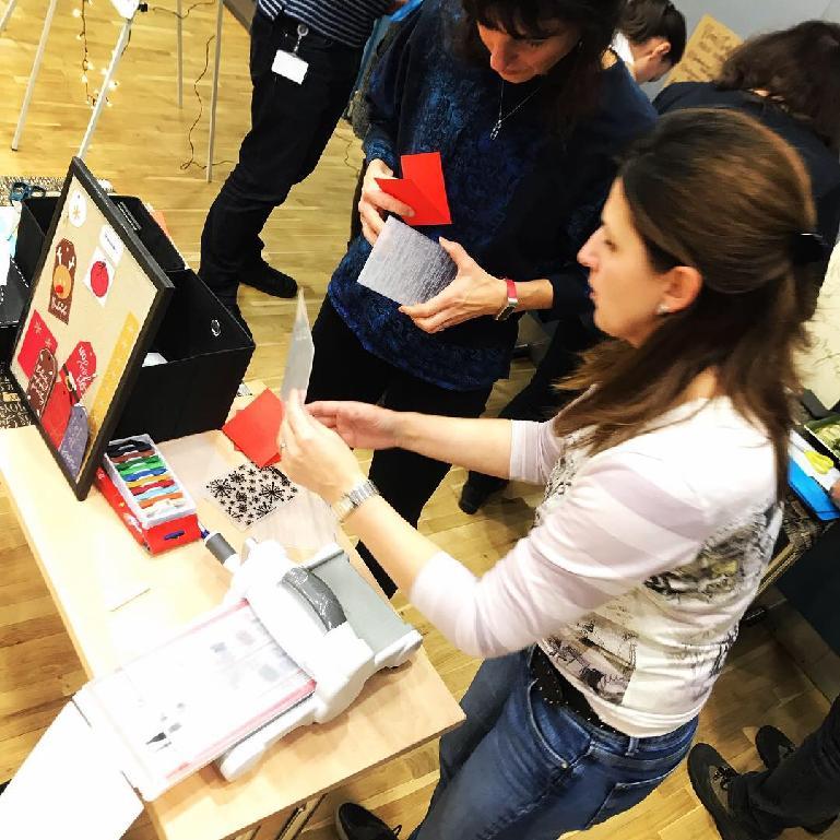 workshop team building